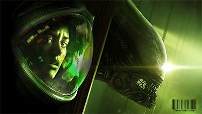FrenchBar wallpaper Alien & Ripley