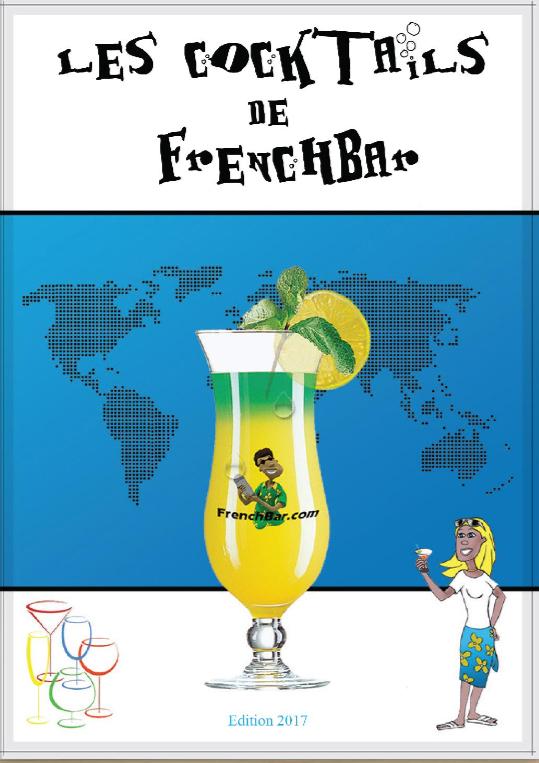 Book FrenchBar 2017